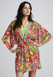 Paisley Coverup