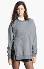Oversized Sweatshirt - Nordstrom.com