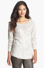 Soft Sheen Sweater - Nordstrom.com