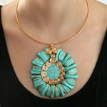 Carmelia Necklace